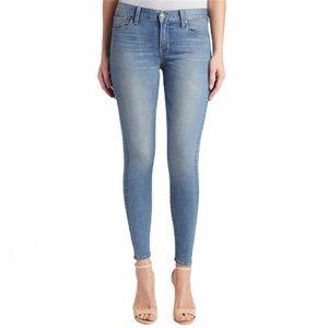 Legend Lucky Brand Brooke Skinny Jeans Selvedge 4